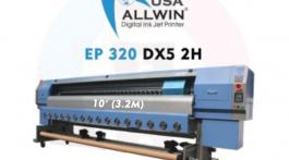 Allwin<br> EP 320 DX5 2H