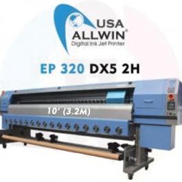 Allwin EP 320 DX5 2H