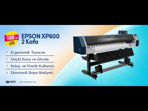 XP600 Eco-Solvent