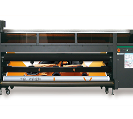 FORNI UV Roll to Roll Model : <br>FR-3300UV