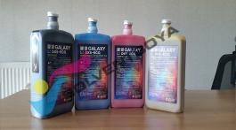 Galaxy Eco-Solvent Boya
