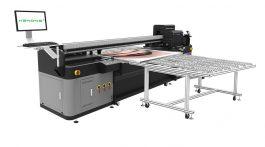M2000-2m- Hybrid UV Printer