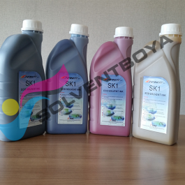 SK1 Solvent Boya