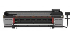 X6-3.2m-Roll to Roll UV Printer