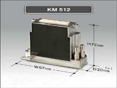 Konica Minolta KM 512