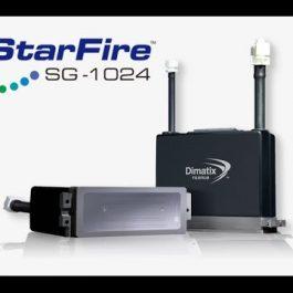 Spectra Starfire <br>Kafa