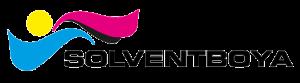 solvent boya logo