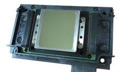 Epson XP600 Eco-Solvent Kafa