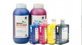 Inkwin Eco-Solvent Boya