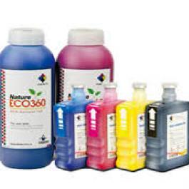 Inkwin Eco-Solvent