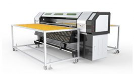 R180-1.8m- Hybrid UV Printer