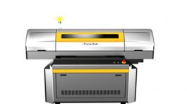 X7151-710*510mm Small Flatbed UV Inkjet