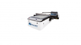 UV 6090 Flatbed Printer
