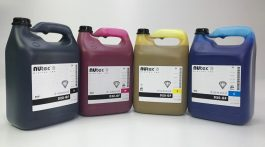 Nutec D20 Starfire Eco Solvent Boya